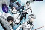 TVアニメ「東京喰種トーキョーグール:re」OPテーマを使用した最新PV公開