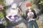 劇場版「Fate/stay night [Heaven's Feel]」Ⅱ.lost butterfly 須藤友徳描き下ろし第二章キービジュアル&ティザートレーラー映像公開!
